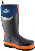 S5. Safety Wellington Boot